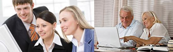 Selbsthilfegruppen online